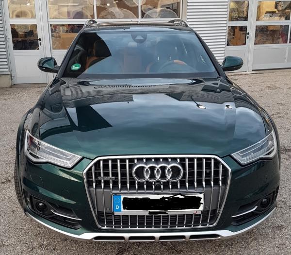 250i Bmw: Irgendwie Hat Audi Es Dann Doch Noch Geschafft...;)