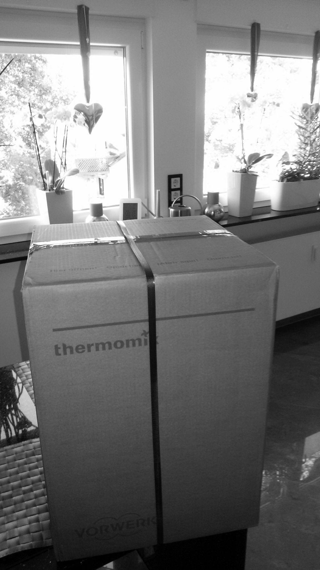 vorgängermodell thermomix tm5