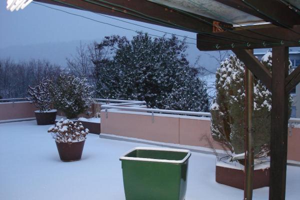 Muster Kinder Ohrenschützer Haltbare Winter Outdoor-Baby Ea Halstücher Schöne Schneeflocke