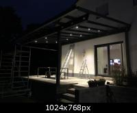 Bmw treff forum terrassenüberdachung