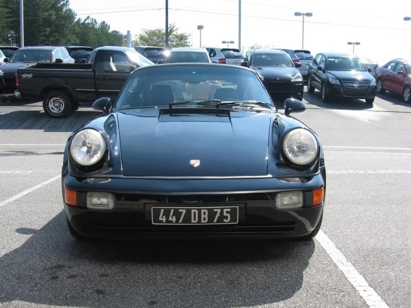 Porsche 964 Turbo 3 6 Bad Boys Almost Done Dx Custom Model