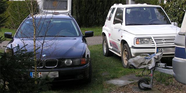 BMW-Suzi