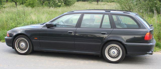 BMW 540iAT